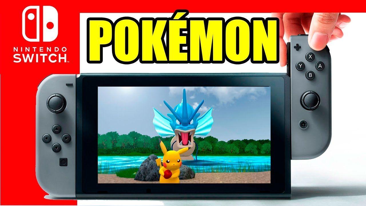 ニンテンドースイッチ版『ポケットモンスター』は従来の携帯ポケモン路線